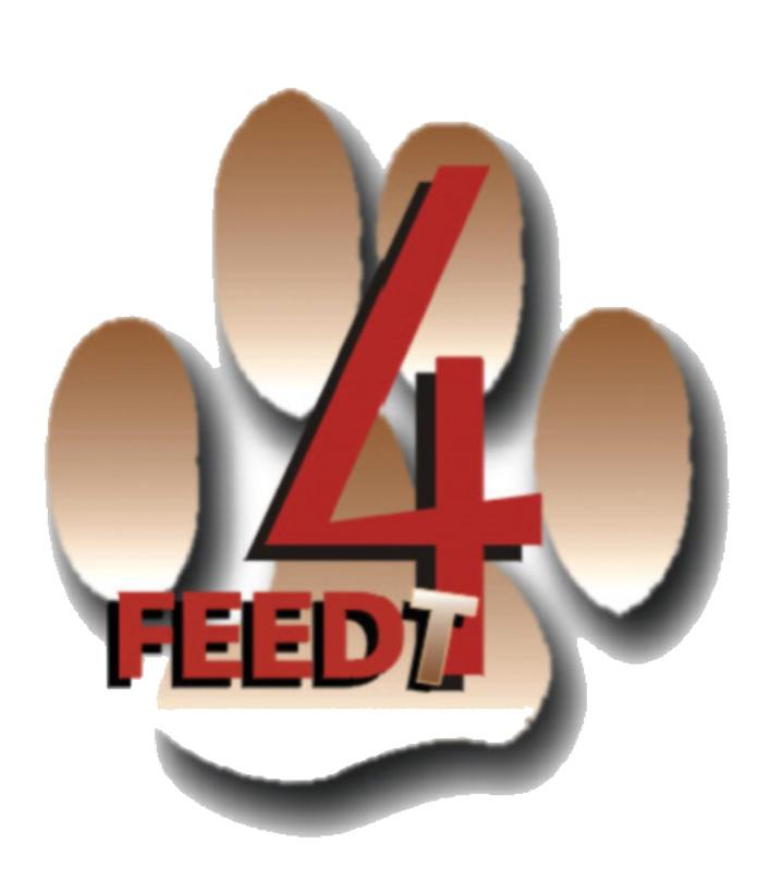 feedt logo